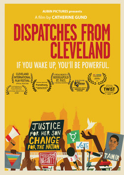 Dispatches From Cleveland - Communities Fighting for Social Change